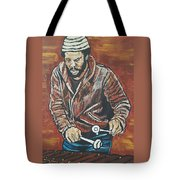 Roy Ayers Tote Bag