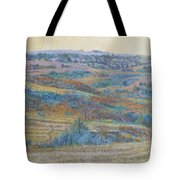 Russet Ridge Reverie Tote Bag