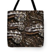 S Is For Snakes Tote Bag
