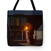 Sacramento Light Tote Bag
