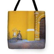 San Gabriel Tombs Tote Bag
