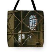 San Lorenzo In Damaso Tote Bag