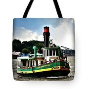 Savannah Belles Ferry Tote Bag