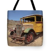 School Is Out For Summer Square Tote Bag