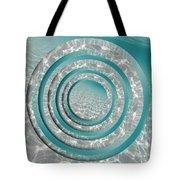 Seabed Circles Tote Bag