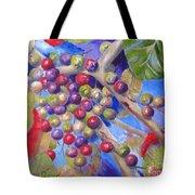 Seagrapes Tote Bag