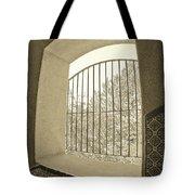 Sedona Series - Through The Window Tote Bag