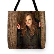 Self Portrait #29 Tote Bag