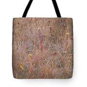 September's Hidden Treasure Tote Bag