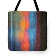Serendipitous Abstract Tote Bag