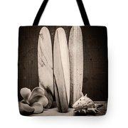 Seventies Surfing Tote Bag