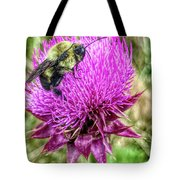 Sexuality In The Field Of Vision Tote Bag by Jeff Iverson