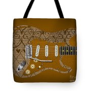 Sexy Music Tote Bag
