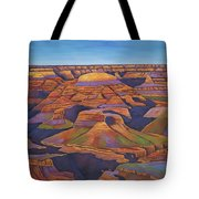 Shadows And Breezes Tote Bag