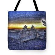 Shangrila Peace Tote Bag