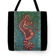 Shehorse Tote Bag