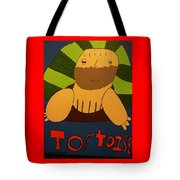 Sheldon Tote Bag
