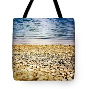 Shell Shocke Tote Bag