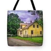 Sherbrooke Village 001 Tote Bag