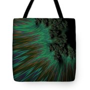 Sherwood Forest. Tote Bag