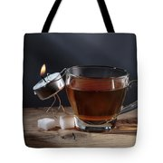Simple Things - Couple Tote Bag
