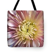 Simply Pink Tote Bag by Cindy Greenstein
