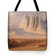 Sinai Tote Bag