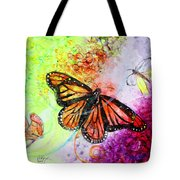Sincere Beauty Tote Bag
