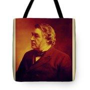 Sir Charles Tupper Tote Bag