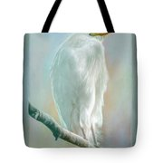 Sitting Pretty By Tl Wilson Photography Tote Bag by Teresa Wilson