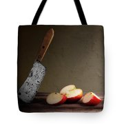 Slice And Dice Tote Bag