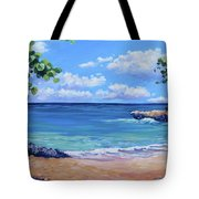 Smith Cove Panoramic Tote Bag