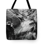 Smooth As Silk Tote Bag