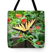 Snacking Two Tote Bag