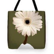 Snow White Gerber Tote Bag