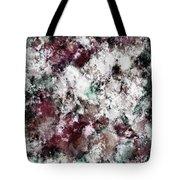 Snowcap Tote Bag