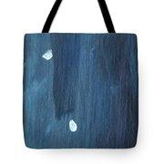 Snowy Night #2 Tote Bag