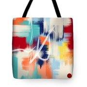 Sold Tote Bag by Mark Taylor