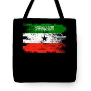 Somaliland Shirt Gift Country Flag Patriotic Travel Africa Light Tote Bag
