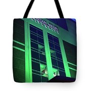 Some Green Tote Bag