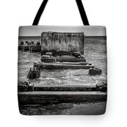 Something In The Water Tote Bag