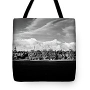 South Park View Tote Bag