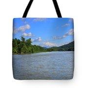 Southern Lake Champlain Tote Bag