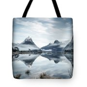 Southern Shores Tote Bag