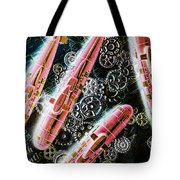 Southern Submarines  Tote Bag