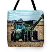 Soybean Hopper Tote Bag