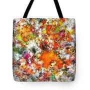 Spangle Tote Bag