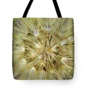 Dandelion Bloom Tote Bag