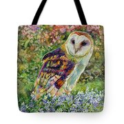 Spring Attraction Tote Bag