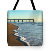 Spring Bliss Tote Bag by LeeAnn Kendall